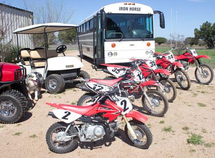 Honda CRF50 70 80 100 125 150
