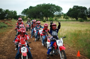 Iron Horse Country Motorcross Summer Camp Day Camp