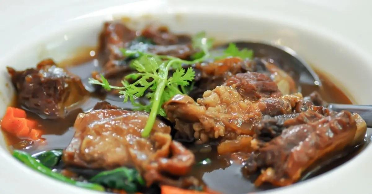 Pork Stew
