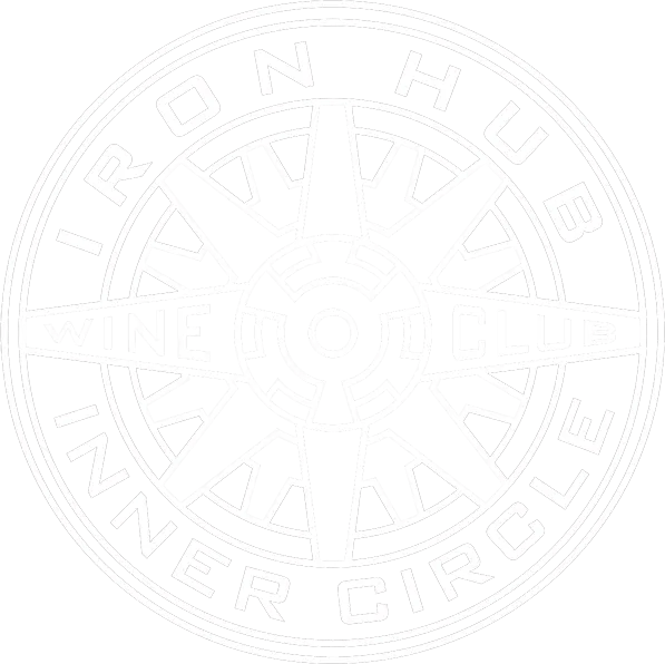 Iron Hub Inner Circle Wine Club Icon
