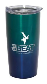 To the Beat Travel Mug