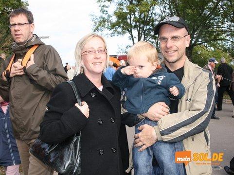Herbstfest am 21.09.2008 auf Finkenrech