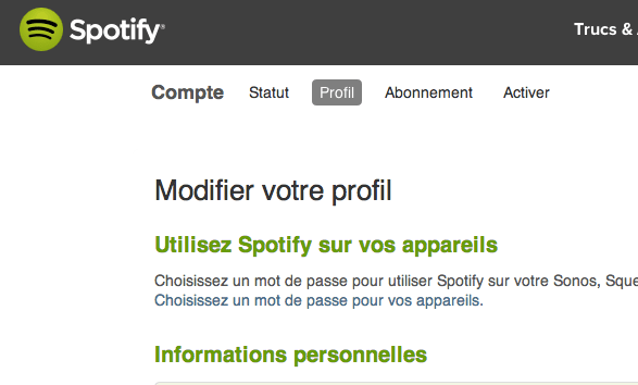 Adieu Spotify, Welcome Google Play Music All Access (3/4)