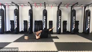 08.16.20 Yoga w/Livia