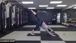 12.10.20 Arianne w/Yoga