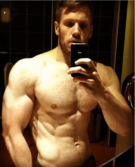 5 best chest exercises ultimate chest workout blog Blog Pic