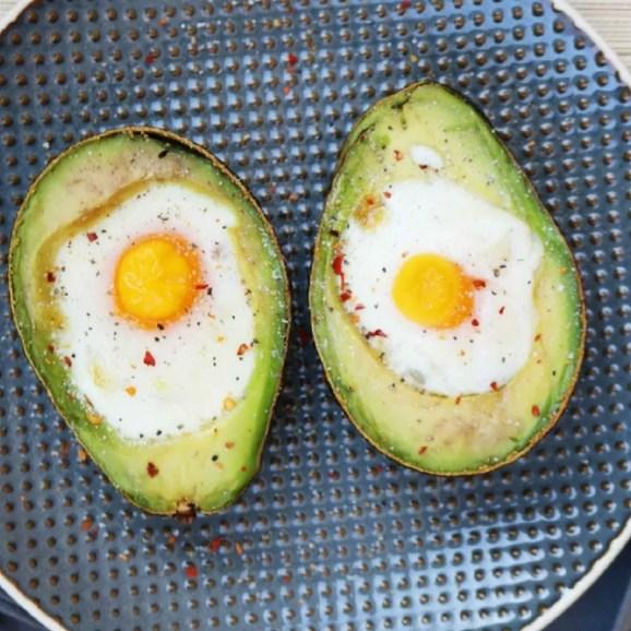 avocado recipes meal prep sunday iron paradise fitness