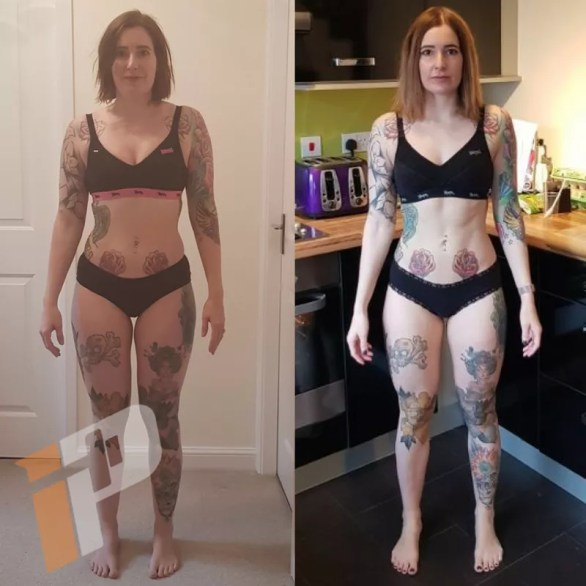 Best Meal Plan For Weight Loss Iron Paradise Fitness