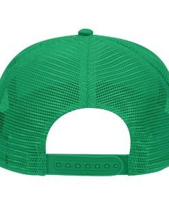 Make St. Pat's Great Again Trucker Hat Back