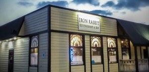 Iron Rabbit exterior