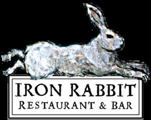 Iron Rabbit logo