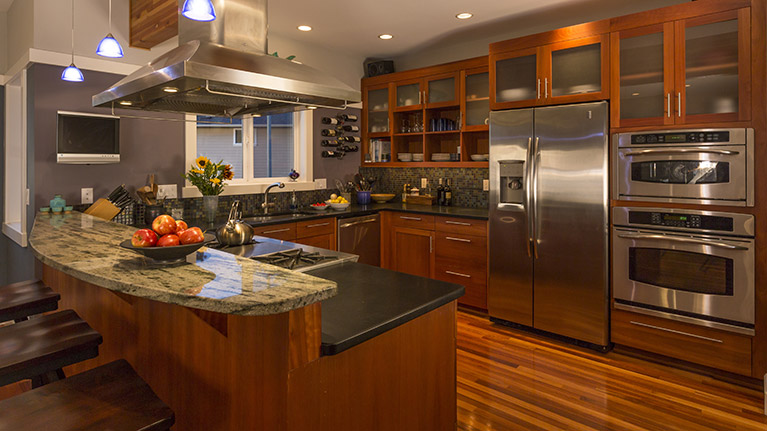 6 Kitchen Remodeling Design Ideas For The Heart Of Your Home Iron River Construction