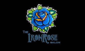 Iron Rose Salon - at Red cup Square