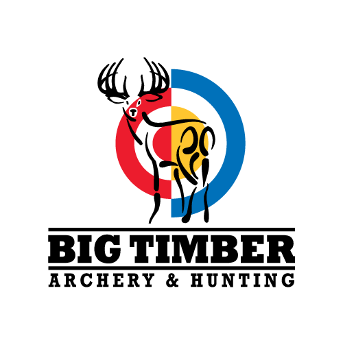 Logo Design - Big Timber Archery & Hunting