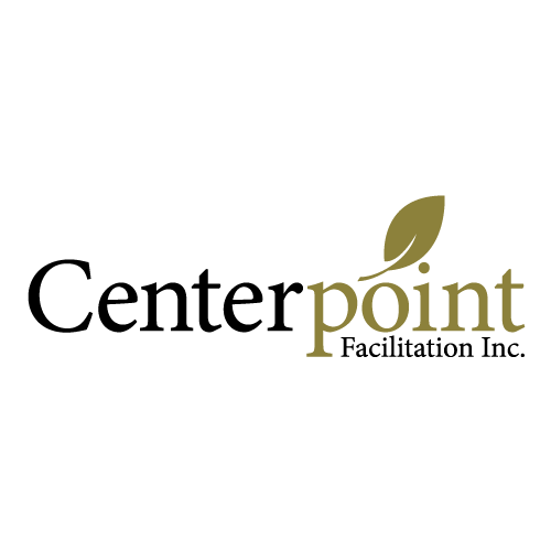 Logo Design - Centerpoint Facilitation Inc.