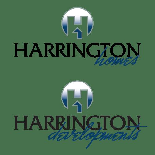 Logo Design - Harrington Homes