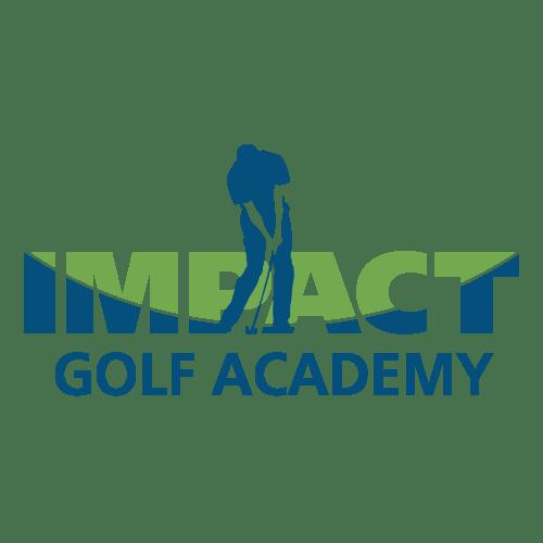Logo Design - Impact Golf Academy