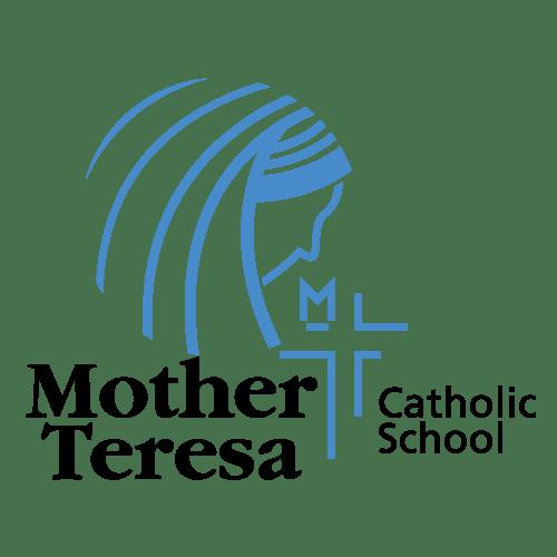 Logo Design - Mother Teresa Catholic School