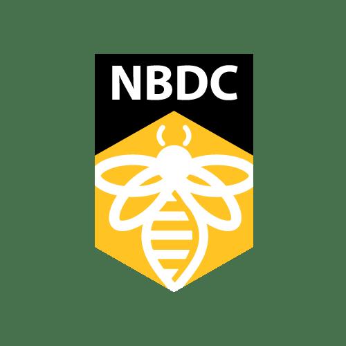 Logo Design - GPRC Nation Bee Diagnostic Centre