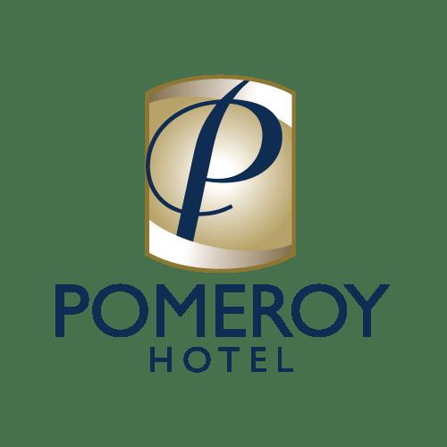 Logo Design - Pomeroy Hotel
