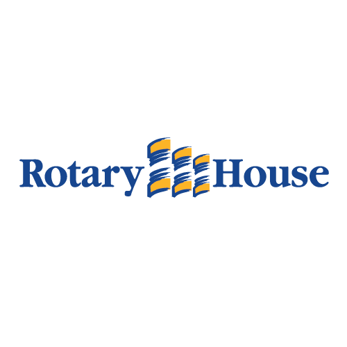 Logo Design - Rotary House