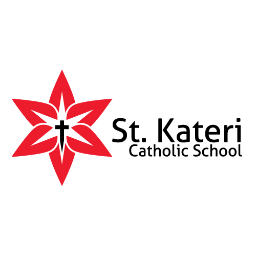 Logo Design - St. Kateri Catholic School