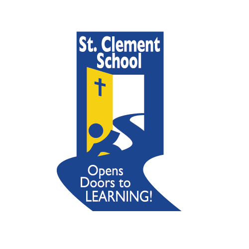 Logo Design - St. Clement School