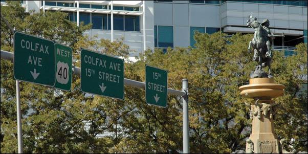 Colfax & Broadway