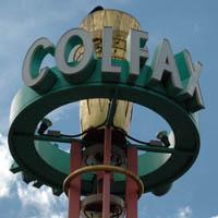 colfax colfax sign