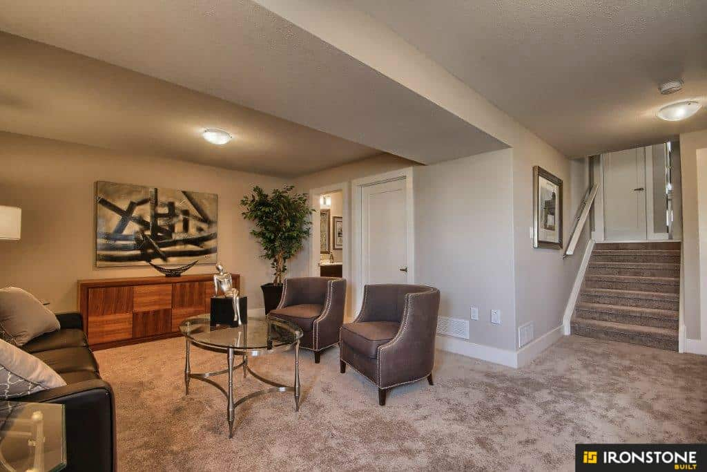 The Top 6 Benefits Of A Finished Basement