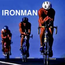 Ironman live race longer