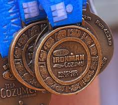 Ironman Cozumel 2010