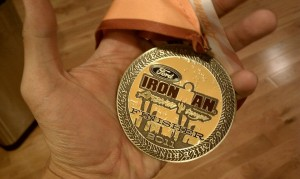 ironman Texas results 2011