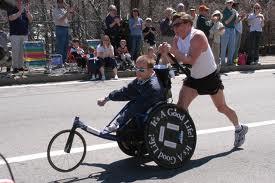 iron will -Hoyts in Boston Marathon