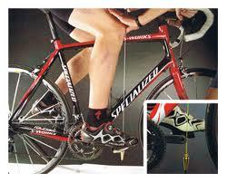 triathlon bike equipment