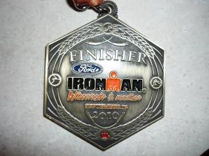 Ironman Florida 2010