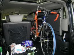 car bike rack tips