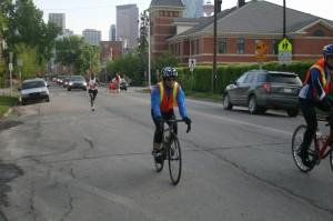 Calgary Marathon 2012