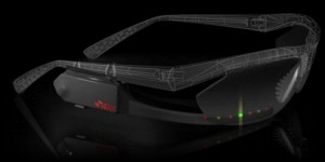 heads-up display system by sportiiiis