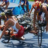 3 ironman triathlon bike transition tips