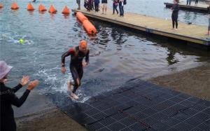 2013 Ironoptimizing your Ironman marathonman 70.3 california results