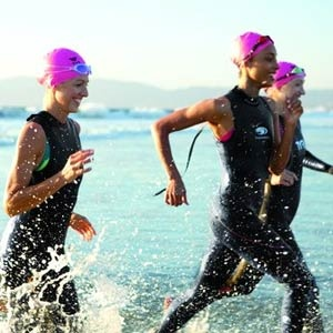 Ironman Triathlon Swim Changes Made By Wtc For Triathletes