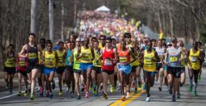 Boston marathon results 2014