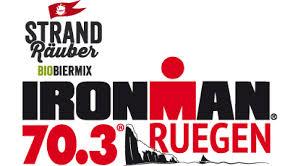 Ironman 70.3 Ruegen results 2014