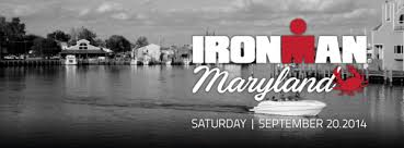 Ironman Maryland results 2014