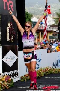 Ironman Hawaii World Championship 2015