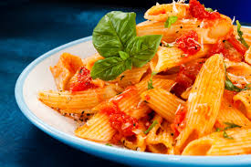 ironstruck.com-pasta is an excellent choice for complex carbohydrates