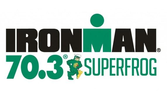 Ironman 70.3 superfrog results 2015