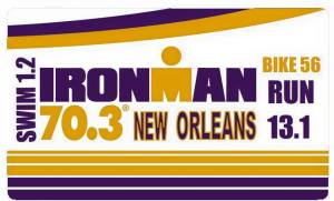 ironman 70.3 new orleans results 2016