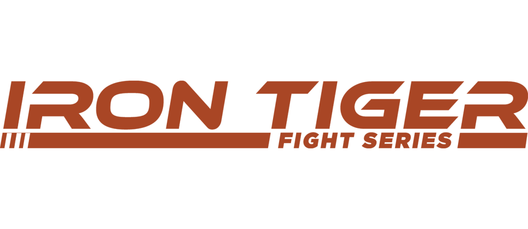 Iron Tiger Fight Series Logo